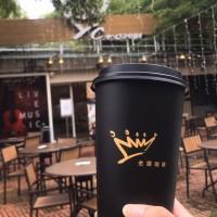 Foxconn's Fuscom to take over Crown&Fancy coffee shops across Taiwan