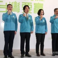 【台灣2020大選倒數30天】蔡陣營估選情穩定 將全面催票、拉高投票率