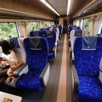 All aboard Taiwan's 5-star tourist trains