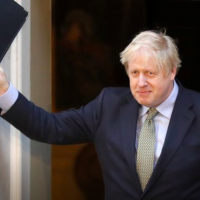 UK Prime Minister Boris Johnson claims Brexit mandate with new conservative majority