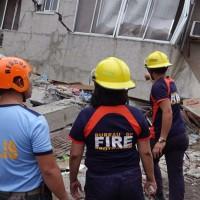 菲律賓南部強震3死31傷 傳5人困倒塌購物中心