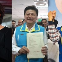 Former KMT magistrate maintains thin lead in legislative race in Taiwan's Hualien