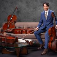 旅美大提琴家郭虔哲 台灣北美館首場音樂會盛大登場