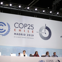 COP25落幕   聯合國秘書長:令人失望的結果