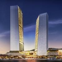 【快訊】台北雙子星開發案今正式簽約 估6年9個月完工