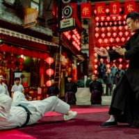 'Ip Man 4': The highlights reel is out