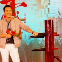 Donnie Yen's 'Ip Man' finale to be released in Taiwan Dec. 20