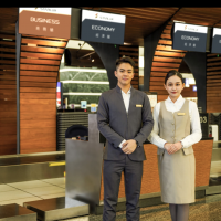Taiwan's StarLux Airlines is looking for 300 recruits