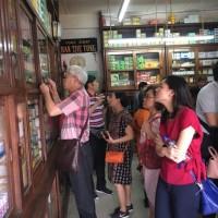 臺灣中醫素質高 貿協助中醫藥業者拓新南向印尼商機