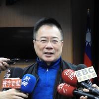 Taiwan KMT official describes top Australian reporter as liar