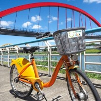 Foreign residents in Taiwan can now register for YouBike