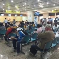 【警報響起】台灣上週逾9萬人就醫 流感疫情最快本周進入流行期