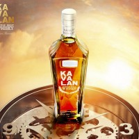 Taiwan's Kavalan Whisky makes inroads into India
