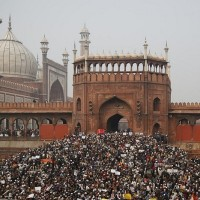 India bans citizenship law protests as death toll hits 14