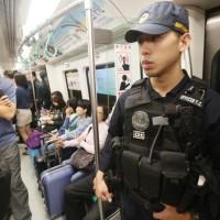 挺韓、罷韓遊行高雄登場 衝突熱點見警率百分百
