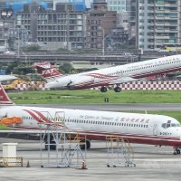 Taiwan sets 26 years as maximum age of passenger aircraft