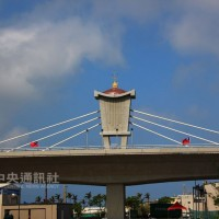 Final section of W. Taiwan's Provincial Highway 61 to open Dec. 27
