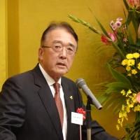 【台灣2020大選倒數19天】日本前駐台代表: 蔡韓票數差距約5個百分點