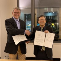 Taiwan, Germany ink driver's license agreement