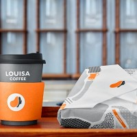 Louisa officially surpasses Starbucks in number of Taiwan locations