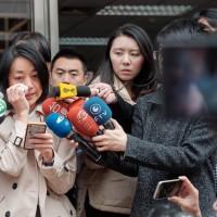 女童「小燈泡」案更一審 媽媽王婉諭請求法院判凶嫌極刑