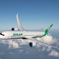 Taiwan's EVA Air rolls out AI chatbot