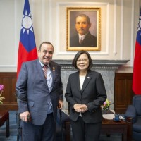 Taiwan's foreign ministry to explore business opportunities in Guatemala