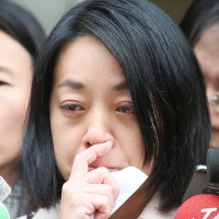 Mother of murdered girl asks Taiwan High Court to sentence killer to death in retrial