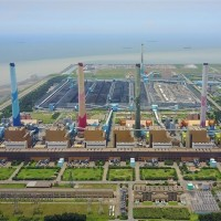 Taichung scraps permits for Taichung Power Plant generators for excessive coal consumption