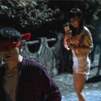 Taiwan filmmakers to bring campus ghost story on-screen