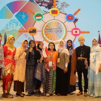 Asian Student Exchange Program kicks off in Kaohsiung