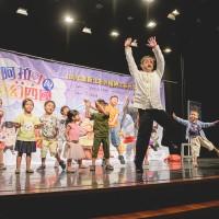 新北勞工局移工戲劇演出7年160場   展多元文化精髓