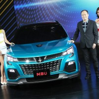 Taiwan's Luxgen not planning to launch fully electric cars in 2020