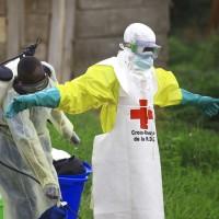 剛果伊波拉疫情最新統計 2231人病逝 新增341起疑似病例