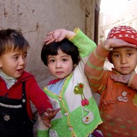 China sends 500,000 Uyghur children to 'detention camps'