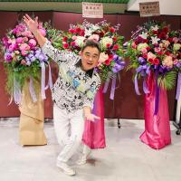 陳昇自爆結婚26次都很愛 家人低調現身支持