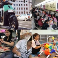 7 changes to affect foreigners living in Taiwan in 2020