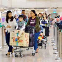 Southeast Asians visit Taiwan in record numbers