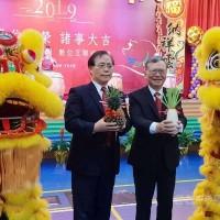 中華電董座鄭優退休 政院拍板總經理謝繼茂接任