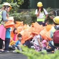 大地震好心慌 緊急避難包該帶的都帶了嗎?