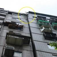 疑強震致北市長安東路、信義路2大樓傾斜 檢測後安全無虞