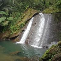 Enjoy mesmerizing beauty of Taiwan's Shikongzi Historic Trail near Shifen