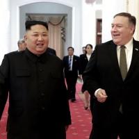 痛斥龐皮歐滿口胡言 北韓:不換人就別想好好談判