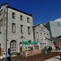 Huashan creative park spotlights Taipei's vibrant cultural and creative scene