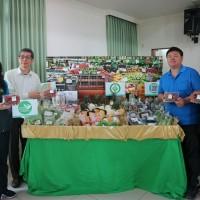 吉園圃安全蔬果標章6/15停用 農糧署鼓勵產銷班轉型