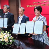 Taiwan, Vietnam join hands to promote cross-border cultural community network