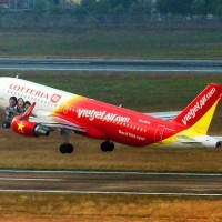 VietJet Air to launch regular flights between Da Nang and Taiwan