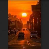 【最新】北市懸日預報更新 觀賞時記得戴深色太陽眼鏡