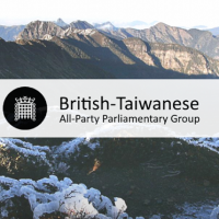 British-Taiwanese Parliamentary Group says China 'damaging cross-strait status quo'