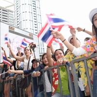 泰國藤球友誼賽嗨翻新北市 4月21日體驗東南亞文化